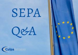 Culpa Inkasso - SEPA