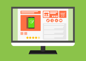 Zahlungssysteme - Online Shops